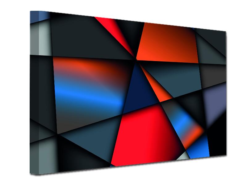 apstraktne slike na platnu, slike na platnu, stampa na platnu