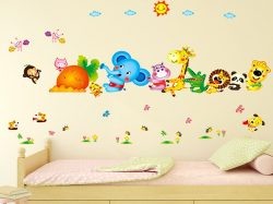 nalepnice za zid, stikeri za zid, stikeri za decu, prodaja stikera