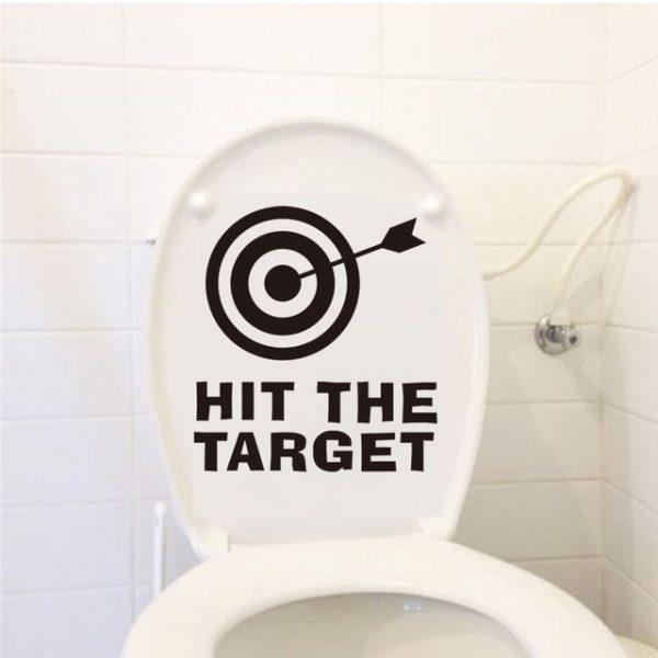 WC stikeri
