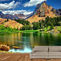 Planinska jezera