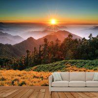 Zalazak sunca tapete
