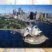 Gradovi i spomenici puzle