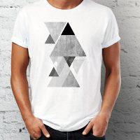 Apstraktne majice