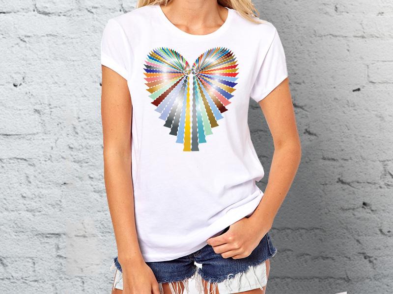 Štampa na majicama- Trip majice