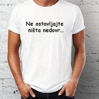 Smešni natpisi majice